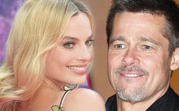 Brad Pitt giấu kín tình mới Margot Robbie vì sợ Jolie ghen cuồng?