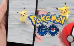 Đây là 10 game GPS tương tự nhưng còn thú vị hơn Pokemon Go!