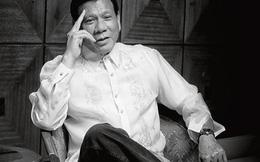 Xa Mỹ rồi, Phillipines sẽ chẳng là gì trong mắt TQ. Tiếc là ông Duterte không hiểu