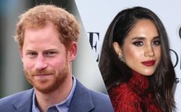 Cô bạn gái nóng bỏng của Hoàng tử Harry là ai?