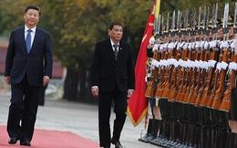 """Duterte """"xoay trục"""" sang TQ: Giấc mơ ngắn ngủi của Bắc Kinh chỉ tồn tại... 6 tháng?"""