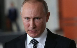 """Ông Putin lập cơ quan """"siêu điệp viên"""" mạnh hơn KGB?"""