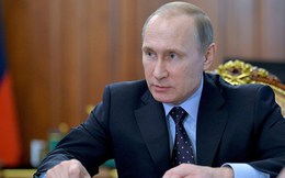 """Tổng thống Putin dự đoán """"như thần"""" tình hình thế giới"""
