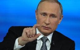 """Ông Putin có tài sản """"ngầm"""" hay không?"""