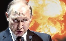 Moscow đang chuẩn bị cho một cuộc chiến khốc liệt? Hãy tìm câu trả lời trên truyền hình Nga