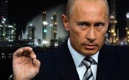 Nhờ quyết định của Putin, giá dầu vọt lên mức kỷ lục của năm