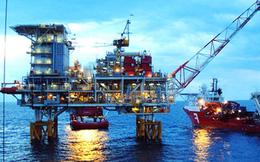 Giá dầu giảm, doanh thu của Petro Vietnam hụt gần 85.000 tỷ