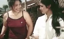 Diễn viên dám mặc áo hai dây, sexy nhất điện ảnh Việt 20 trước
