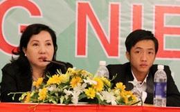 Bà Như Loan dọa hủy niêm yết cổ phiếu Quốc Cường Gia Lai