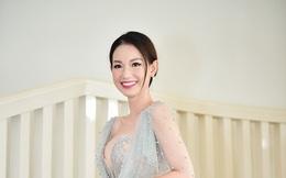 Quỳnh Chi: 'Từ trước đến nay, mọi người nhớ đến tôi vì đẹp'