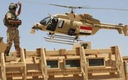 Quân đội Iraq thắng lớn ở Mosul: IS chạy sang Syria?