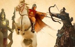 """Không mất 1 binh 1 tốt, vương tử nhà Trần """"xử gọn"""" quân phản loạn chỉ nhờ vào 1 bát rượu đầy"""