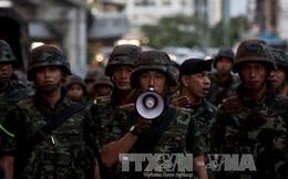 """Bí mật đen tối """"động trời"""" trong quân đội Thái Lan"""