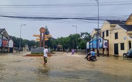 Quảng Nam: Thêm 1 người chết, 1.164 nhà bị ngập nước