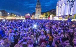 Đức: Hàng loạt phụ nữ lại bị tấn công tình dục trong lễ hội âm nhạc