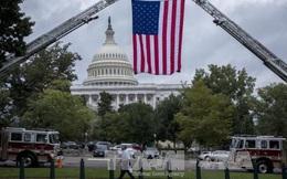 Tổng thống Mỹ lên án việc vô hiệu hóa quyền phủ quyết dự luật 11/9