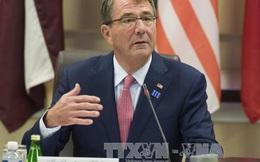 Mỹ kiên quyết bảo lưu quyền tấn công hạt nhân phủ đầu