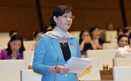 Chủ tịch HĐND TP Hồ Chí Minh hai lần xin tranh luận sau khi Bộ trưởng Tài chính trả lời