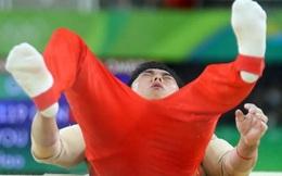 Trung Quốc trắng tay sau 32 năm thống trị đấu trường Olympic