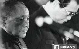 Gạc Ma 1988: Hé lộ những rối ren giữa lòng Bắc Kinh