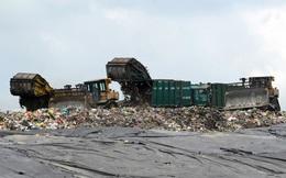 TP.HCM đổi công nghệ xử lý rác tiên tiến thay vì chôn lấp