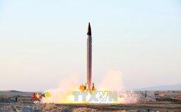 Iran tuyên bố đã không còn đủ chỗ chứa tên lửa