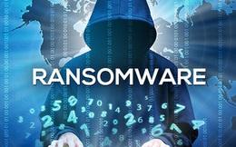 """Mã độc ransomware """"luột"""" nạn nhân 325 triệu USD và… không dừng lại"""