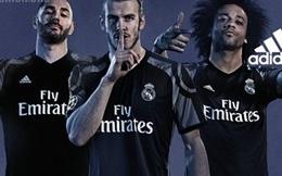 Real Madrid đàm phán hợp đồng tài trợ cực 'khủng'