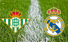 Box TV: Xem TRỰC TIẾP Real Betis vs Real Madrid (01h45)