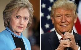Reuters: 50% cử tri Mỹ sẽ quyết định bầu Trump hay Clinton sau khi xem tranh luận trực tiếp