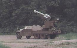 """Bất ngờ: Việt Nam đã chế tạo thành công hệ thống tên lửa phòng không """"SPYDER nội địa"""""""