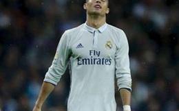 Bí mật khiến Ronaldo sa sút khủng khiếp mùa này