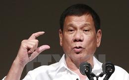 Chuyên gia: Tổng thống Philippines dường như đang xa rời ASEAN