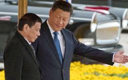 Mỹ nghi ông Duterte chơi chiêu kích động để trục lợi