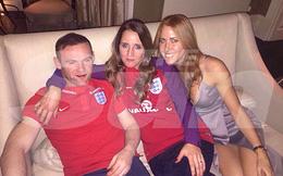 TIẾT LỘ: Rooney suýt bị đấm vì sờ soạng vợ người khác trong tiệc cưới