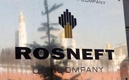 Nga bán một phần Rosneft cho Trung Quốc và Ấn Độ