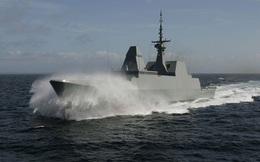 Khinh hạm số một Đông Nam Á liệu có về với Hải quân Việt Nam?