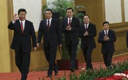 """Không vượt 2 """"ải"""" này của Tập Cận Bình, đừng mơ bước chân vào Trung Nam Hải"""