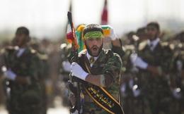 """Israel tố âm mưu """"biến Syria thành một tỉnh của Iran"""""""