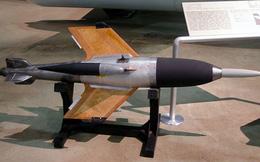 Bí mật tên lửa không đối không có điều khiển đầu tiên của Phát xít Đức