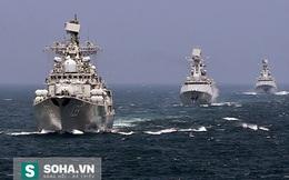 Sau Gạc Ma, Trung Quốc đang tiến hành âm mưu 3 bước cực kỳ nguy hiểm