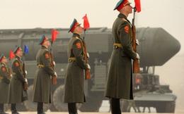 Lực lượng tên lửa đạn đạo liên lục địa Nga-Mỹ: Một trời một vực!