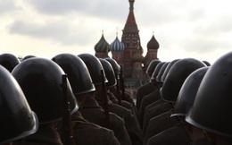 Nga đang chuẩn bị cho chiến tranh?