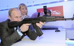 """Một Putin """"đầy tham vọng"""": Dũng mãnh trên 3 mặt trận, thiết lập trật tự thế giới mới!"""