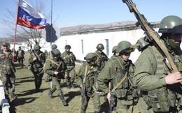 Giữa lệnh ngừng bắn, lính Nga dính pháo kích thiệt mạng tại Aleppo