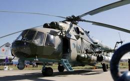 Nga điều tra hình sự vụ rơi máy bay trực thăng Mi-8 làm 21 người chết