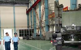 Việt Nam đã ký hợp đồng nhập khẩu vũ khí gì của Belarus từ nay tới năm 2018?