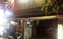 Bắt 2 đối tượng cưỡng đoạt tiền của chủ khách sạn ở Sài Gòn