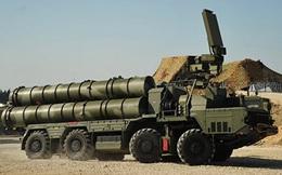 Nga triển khai các hệ thống tên lửa phòng không S-400 tại Crimea