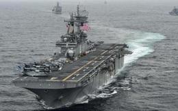 Mỹ cam kết tiếp tục can dự ở Biển Đông, bất kể tổng thống mới là ai